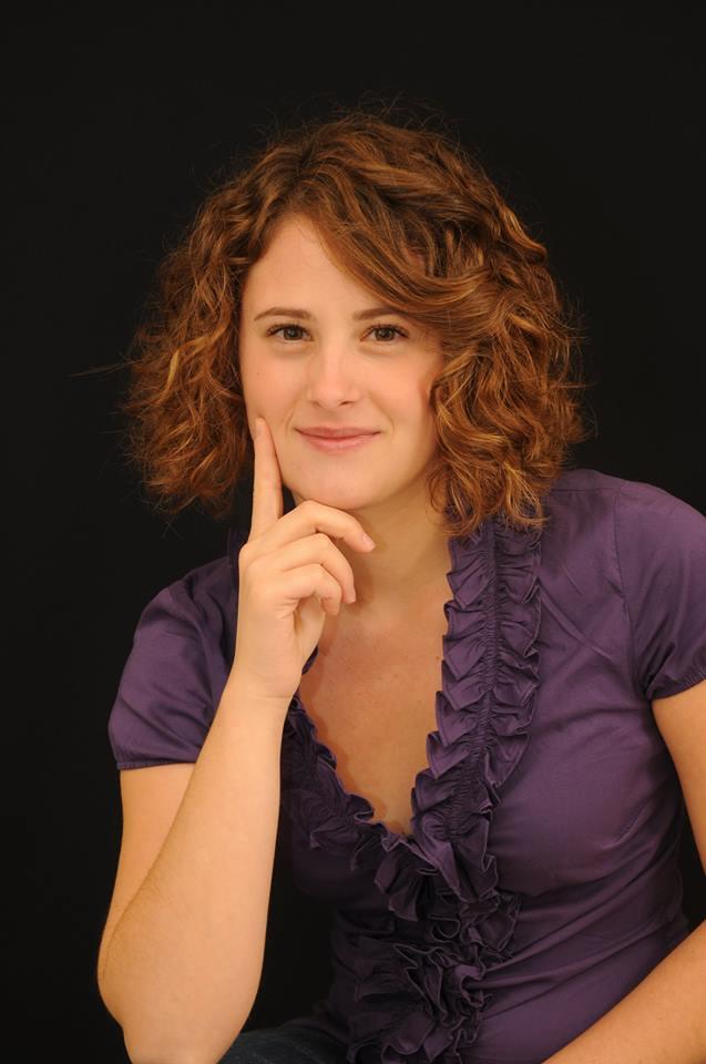 Giulia Ghioni